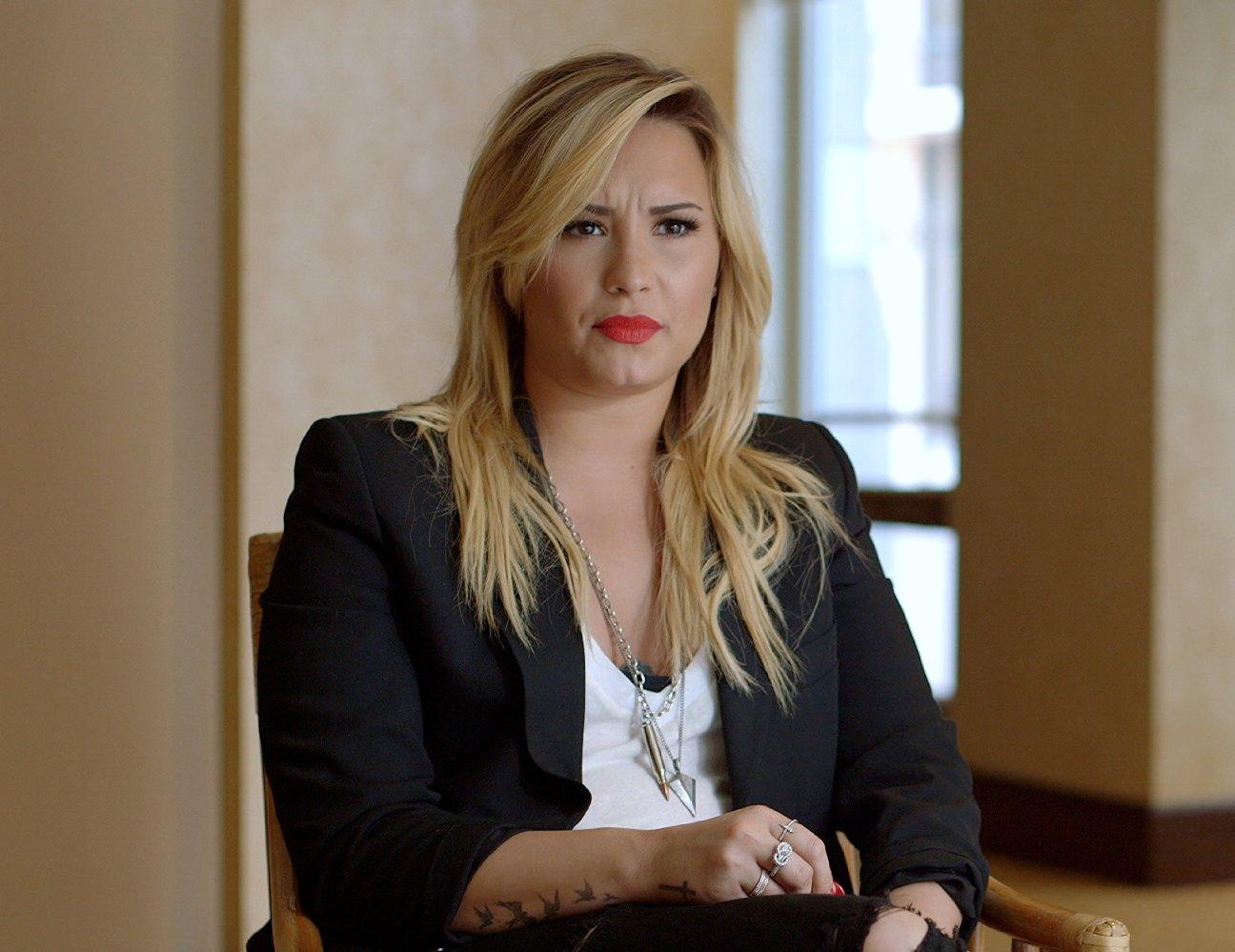 All Movies & TV Shows Where Demi Lovato Starred - Gomovies